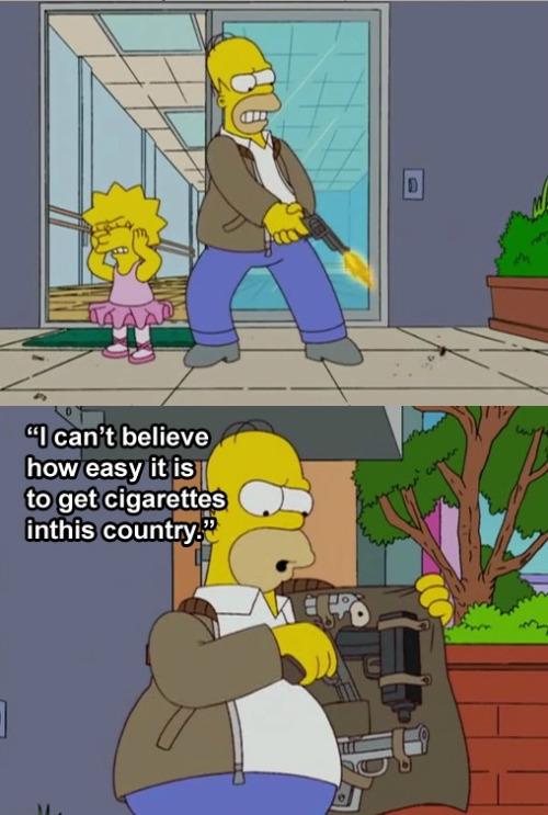 Les Simpsons Tumblr_m4o4l6Ncn71qd8gt3o2_500