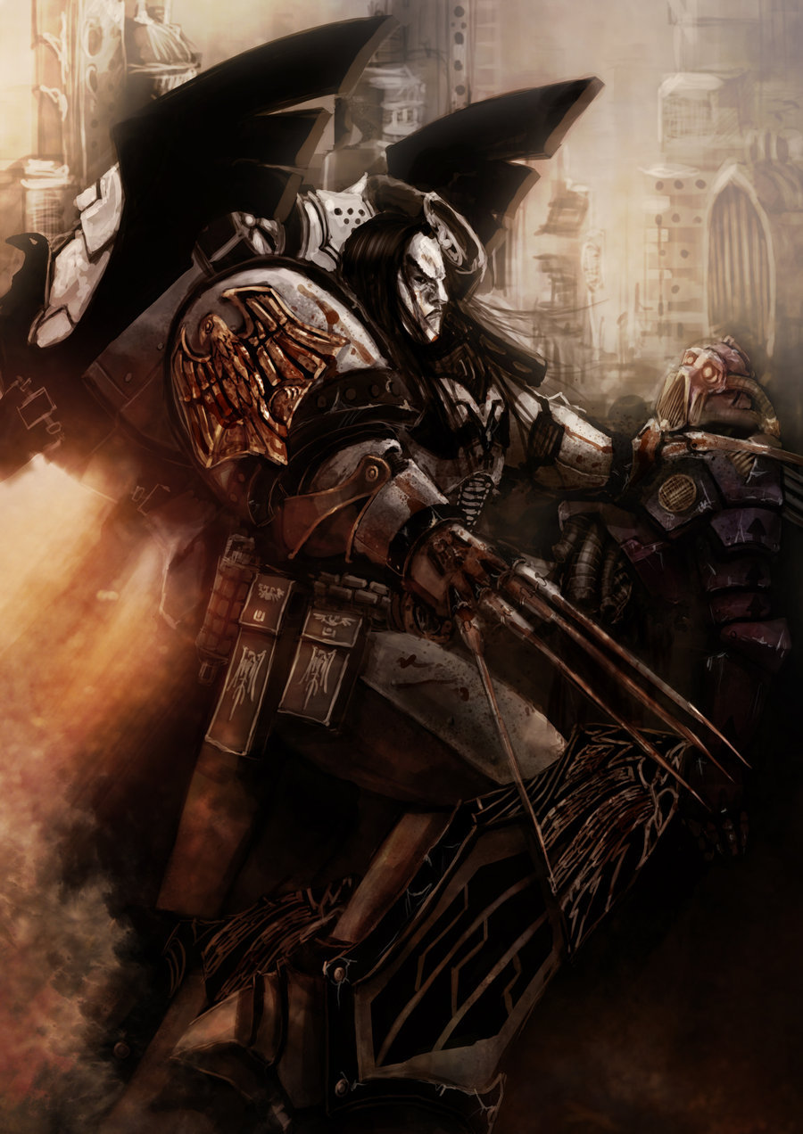 [W40K] Collection d'images : Space Marines Tumblr_m5bam1ROJk1rue4a1o1_1280
