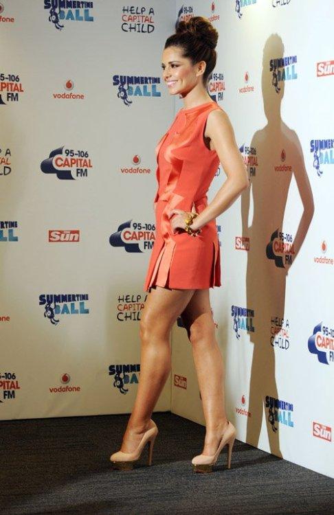 Cheryl Cole[2] - Page 2 Tumblr_m5g5h2iuVu1rwk9plo1_500