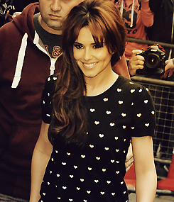 Cheryl Cole[2] - Page 5 Tumblr_m5inaaKJhX1r7myyso3_250