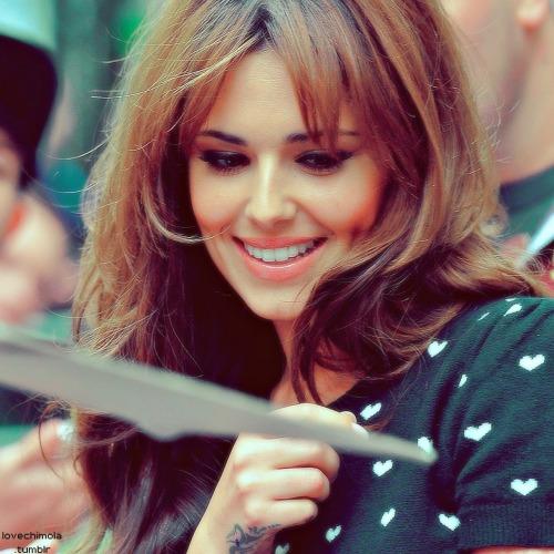 Cheryl Cole[2] - Page 4 Tumblr_m5ixs7unuu1r8rxywo1_500