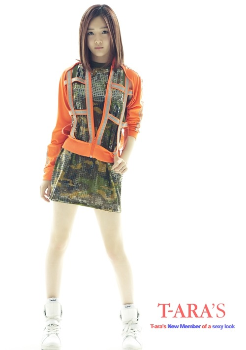 "T-ara >> Repackaged Album ""Mirage"" Tumblr_m5l9yhsxqM1qe65h9o1_500"