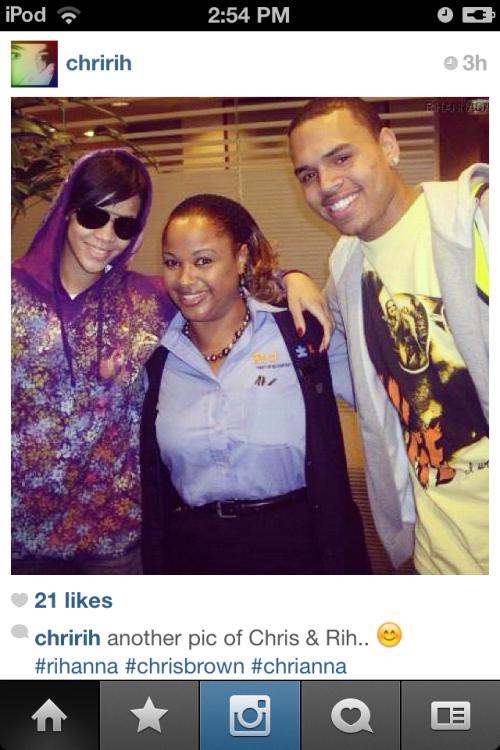 Chris Brown and Rihanna. - Page 2 Tumblr_m68vplB3ie1r8his5o1_500