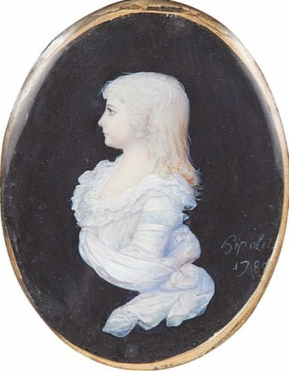 Marie-Thérèse-Charlotte in Art Tumblr_m6d1bdY8O91qatfdco1_500