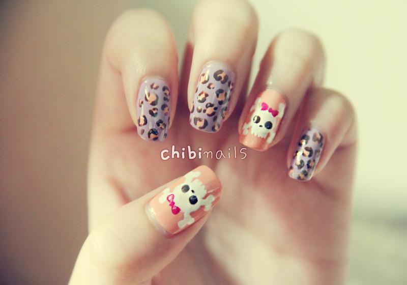 Make up and Nail up - Page 14 Tumblr_m6d6rvRfS41qds625o1_1280