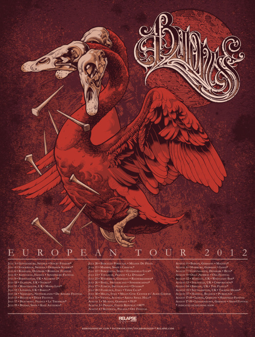 Los posters de los conciertos  Tumblr_m6ye1uOGy81qixne4o1_500