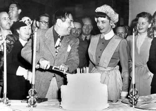 Cluny Brown (La Folle ingénue) de Lubitsch (1946) Tumblr_m70ger1dNf1rtsvqoo1_500