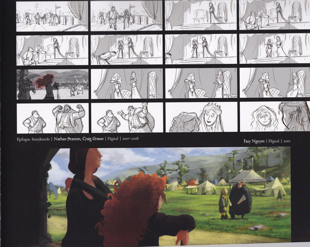 Rebelle [Pixar - 2012] - Page 2 Tumblr_m7yl73sqgY1rtw4qjo1_1280
