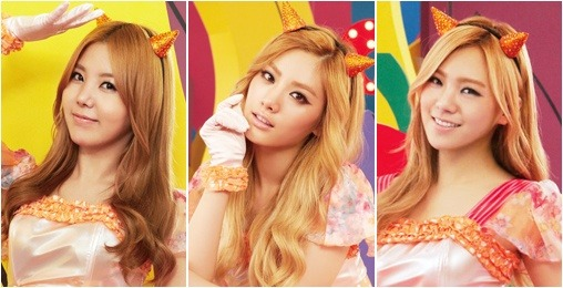 "Orange Caramel >> Album Japonés ""Orange Caramel"" Tumblr_m8jbi6AmCn1qdgstco1_1280"