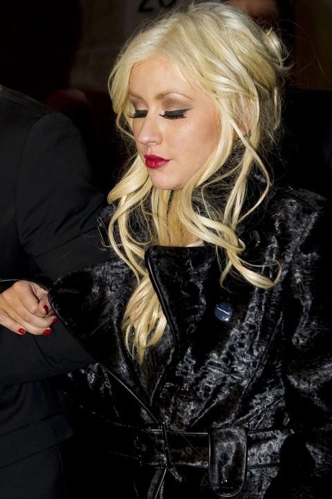 ¿Habías visto esta foto de Christina? - Página 29 Tumblr_m8sabaS5nt1ra27rso1_500