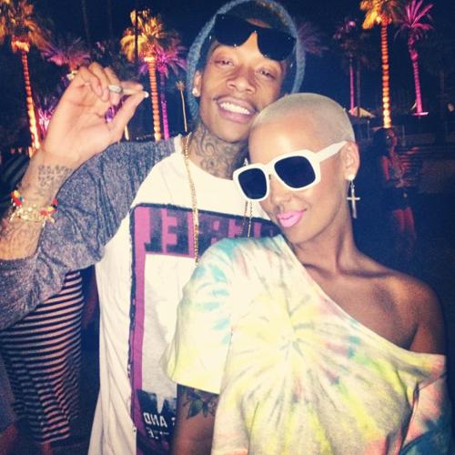Wiz Khalifa and Amber Rose. - Page 2 Tumblr_m8yz8jmWEv1re4s4qo1_500