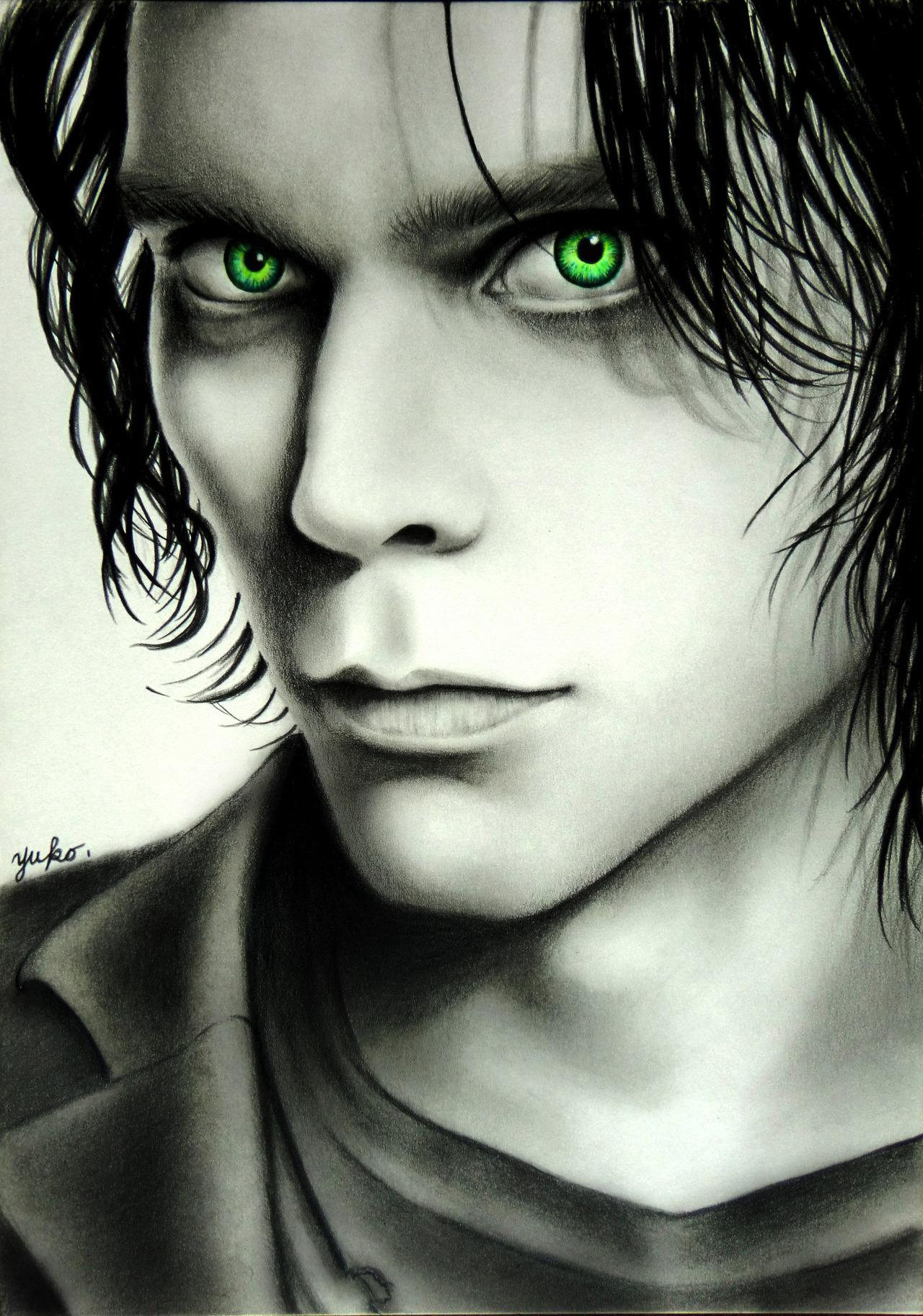 """Ojos verdes son traidores, azules son mentireiros...  marrones y acastañados son firmes y verdadeiros..."" - Página 4 Tumblr_m9efhgl6lm1r0sazzo1_1280"
