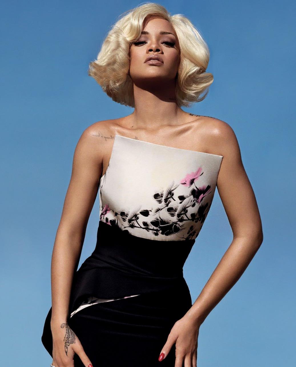 Rihanna .  - Page 39 Tumblr_m9i9zgPJ4A1qgy8r3o1_1280