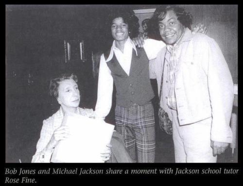 Michael Jackson Com Famosos Tumblr_ma46tz3vBp1rfr0wno1_500