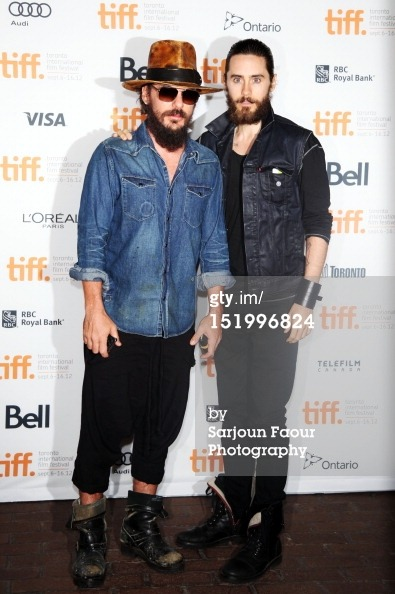 "EVENEMENT! ""Artifact"" a été selectionné pour le Festival International du Film de Toronto (TIFF) - Page 2 Tumblr_madd3jSIrN1r1fjqlo1_400"