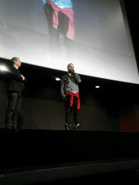 """EVENEMENT! """"Artifact"""" a été selectionné pour le Festival International du Film de Toronto (TIFF) - Page 3 Tumblr_maens8XSd71rd6nllo1_500"""