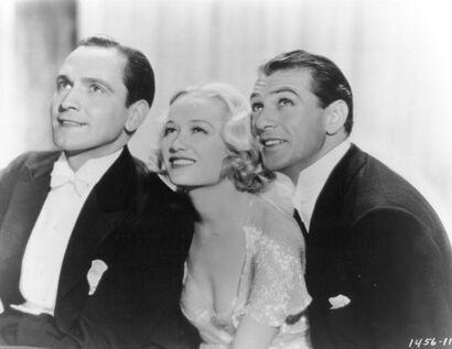Sérénade à trois d'Ernst Lubitsch (1933) Tumblr_mb17cbtWh91rxkqvso1_500