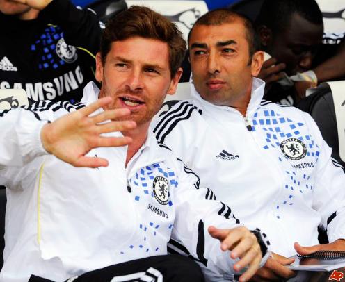 Premier League - Tottenham Hotspur vs Chelsea Tumblr_mbi54ntrAZ1ruhh4yo1_500