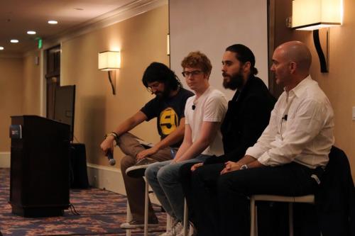 Jared Leto à Box Works 2012 Tumblr_mblfo5j2me1r1c97qo2_500
