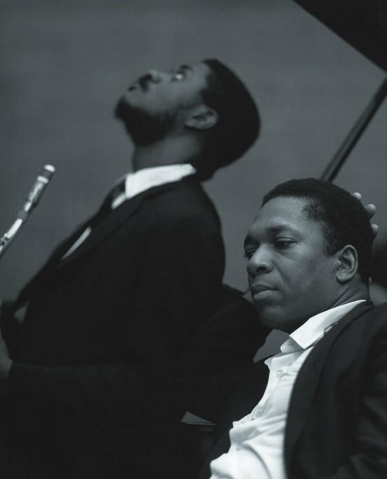 John Coltrane en images - Page 3 Tumblr_mbr34lnrPT1rhs603o1_1280