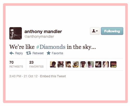 "Videoclip >> ""Diamonds"" [+500 Millones Visitas]  - Página 2 Tumblr_mc9isuV2PH1r2ysxqo1_500"