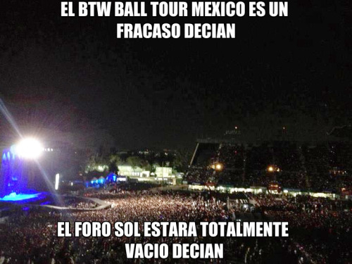 The Born This Way Ball Tour >> Foro Sol (México) [26/10/12] - Página 11 Tumblr_mckhheWP1E1r3q869o1_500
