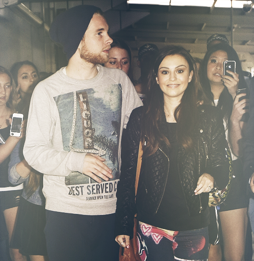 Cher Lloyd and Craig Monk. - Page 2 Tumblr_mcw018CeeD1rfxrcro1_500