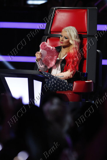 [Video+Fotos] [The Voice 3] Episodio 18: Live Playoffs (Completo) [05/Nov/12]    Tumblr_md1re3Dik31qbhhnbo2_400