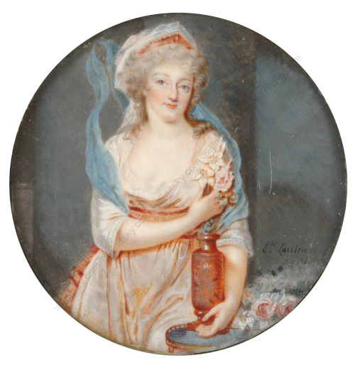 Marie-Antoinette in Art - Page 3 Tumblr_md9ezdNDZt1qatfdco1_500