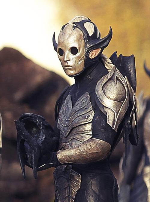 Thor 2 Baddies - Dark Elves Tumblr_mdhohv0nSu1qcw2r4o1_500