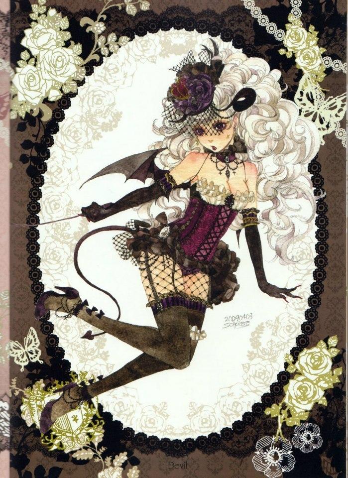 Sakizo Artwork group Tumblr_mdozlkDPzG1rsoq08o1_1280