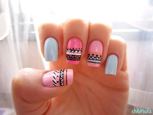 Make up and Nail up - Page 12 Tumblr_mdx578YSDn1rhtvwoo1_500