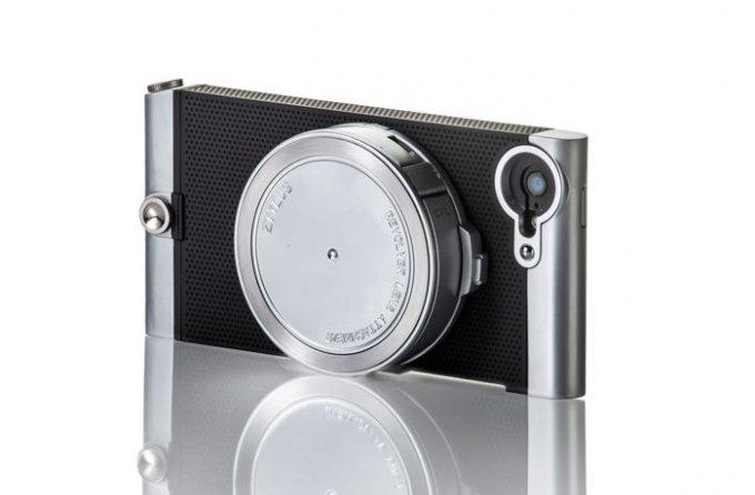 Чехол на смартфон для фотолюбителей 1404107394_smartphone-camera-case