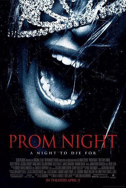 FILMS D'HORREUR 1 - Page 3 Prom_night1
