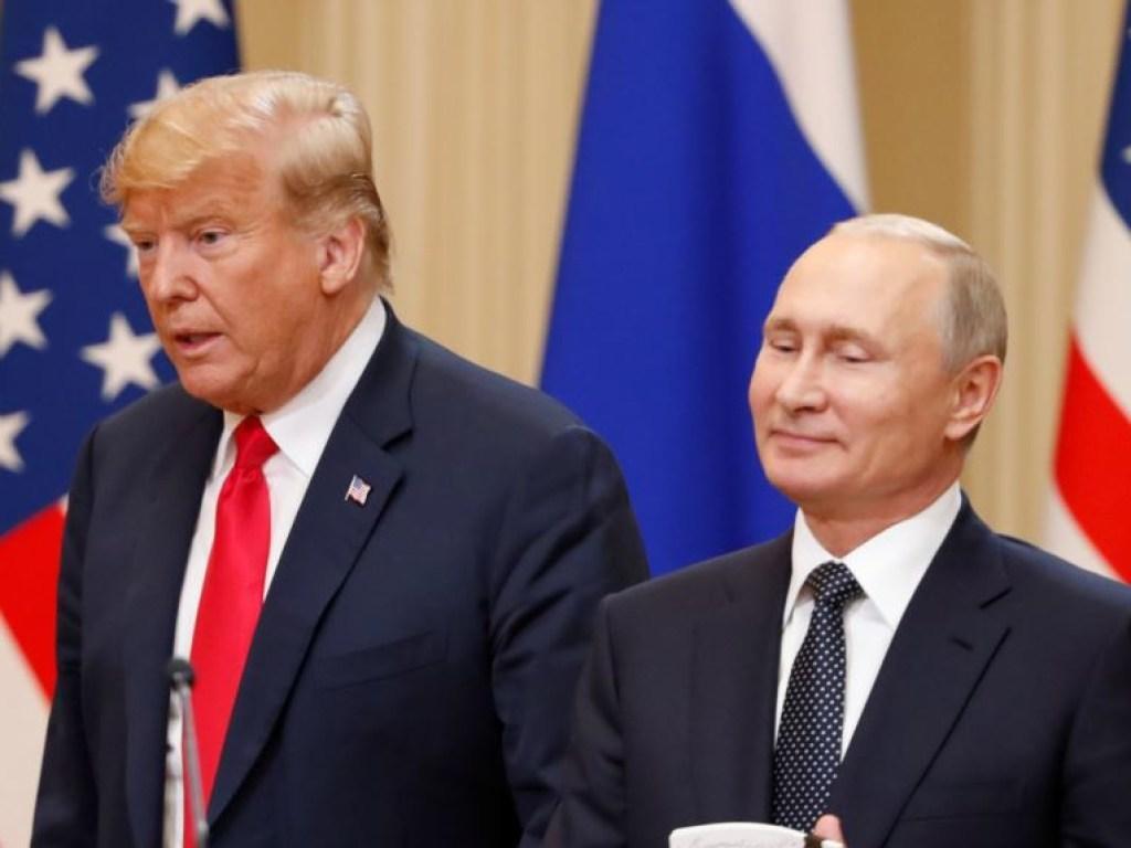 """Дональд """"Врушка"""" или это """"уже не тот"""" Дональд Трамп Tramp-postavil-pod-somnenie-vstrechu-s-putinym"""