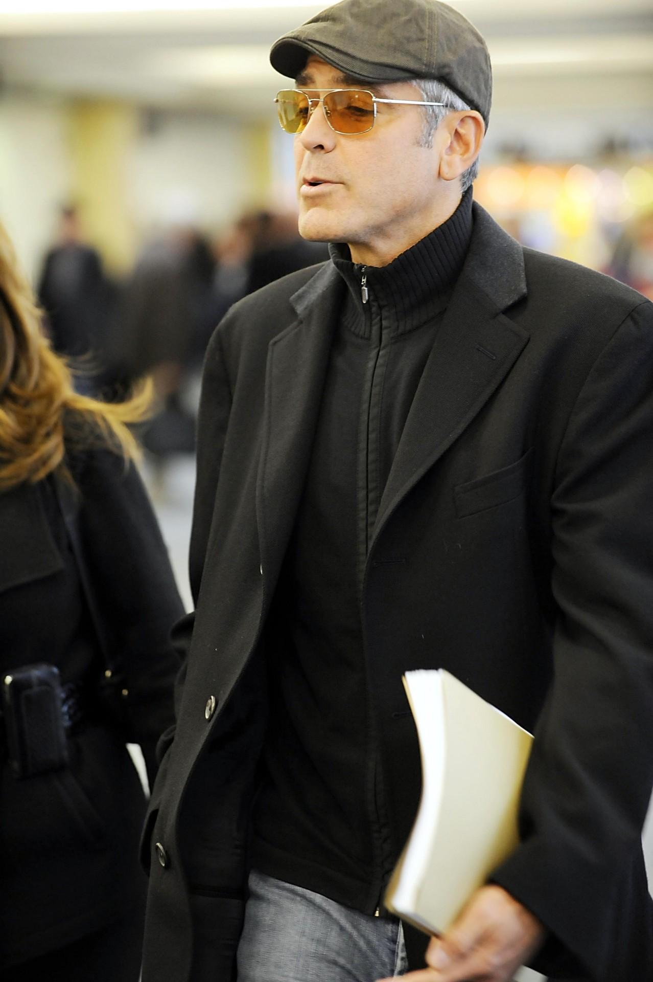 George Clooney George Clooney George Clooney! Tumblr_msflc4RqgX1sblz9yo2_1280