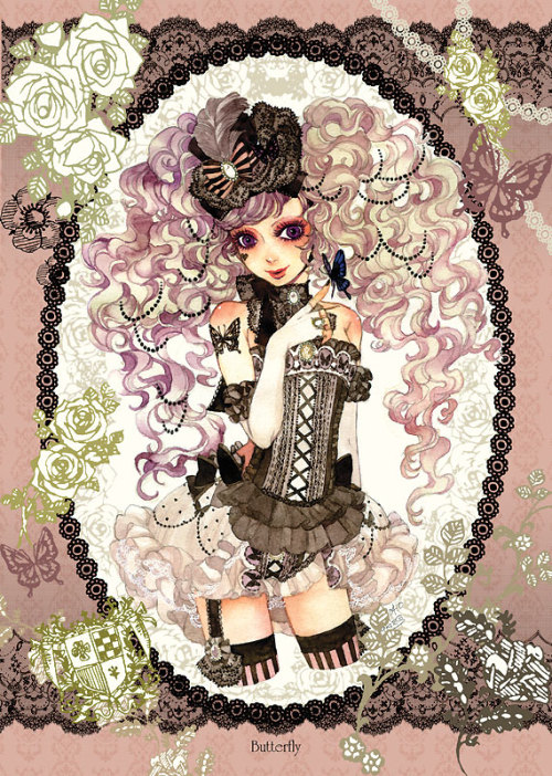 Sakizo Artwork group Tumblr_mi55d9FIvn1qacj1ro3_500