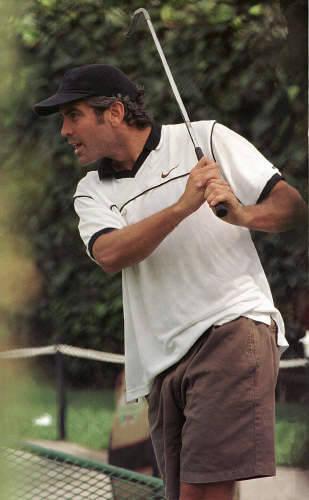 George Clooney George Clooney George Clooney! Tumblr_msfl6096ay1sblz9yo4_400