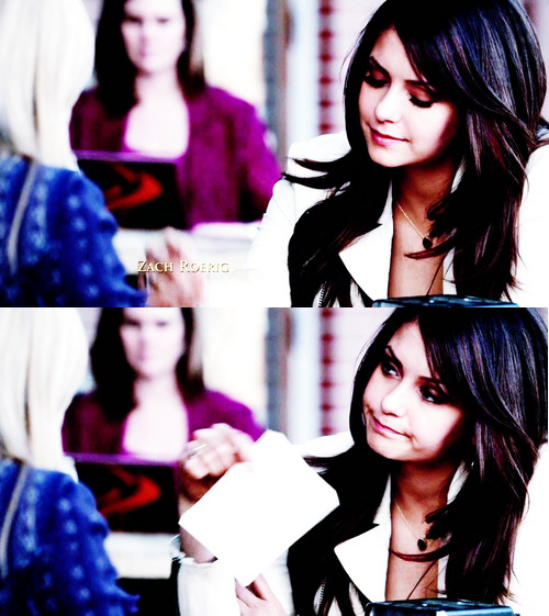 The Vampire Diaries[4] - Page 39 Tumblr_mml6a5CwEG1spjix6o1_500