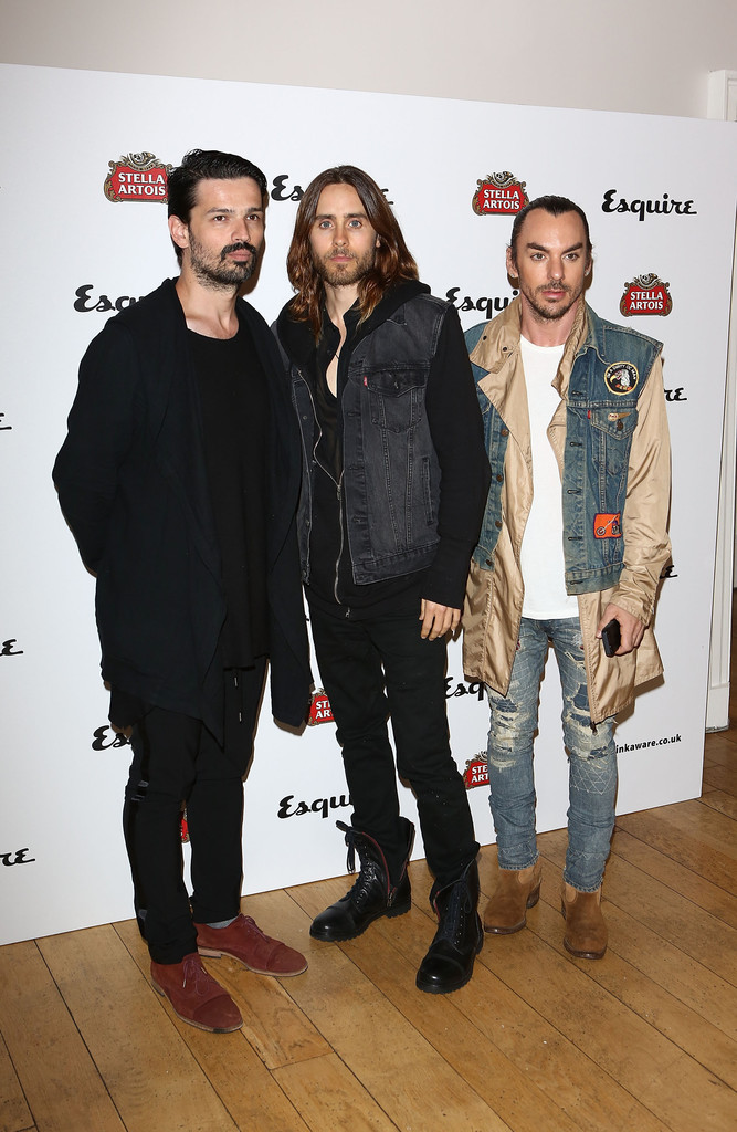 29 mai 2013 Le groupe à The Esquire Summer Party -Londres Tumblr_mnkwwlqulD1rd6nllo1_1280