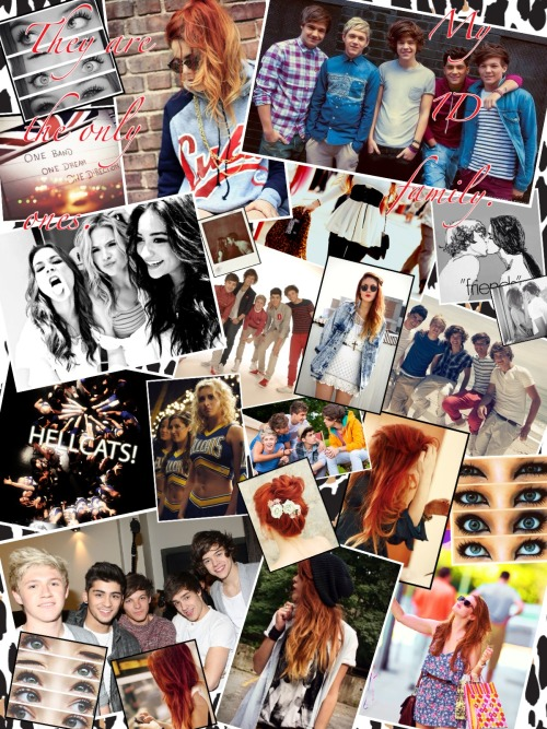 They  are the only ones, my 1D family (one direction) Tumblr_mhw1o9Jt3U1r66c50o1_500
