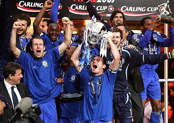 League Cup Semifinal First Leg - Chelsea vs Swansea Tumblr_mg672hg7Lp1ruhh4yo1_1280