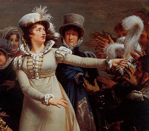 Marie-Thérèse-Charlotte in Art - Page 2 Tumblr_mjsldoJMpL1qatfdco1_500
