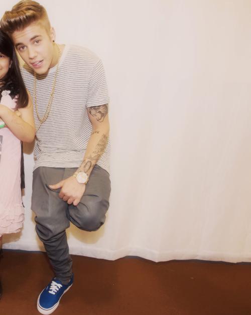 Justin Bieber [4] - Page 3 Tumblr_mmagloyRnS1rn6y8zo1_500