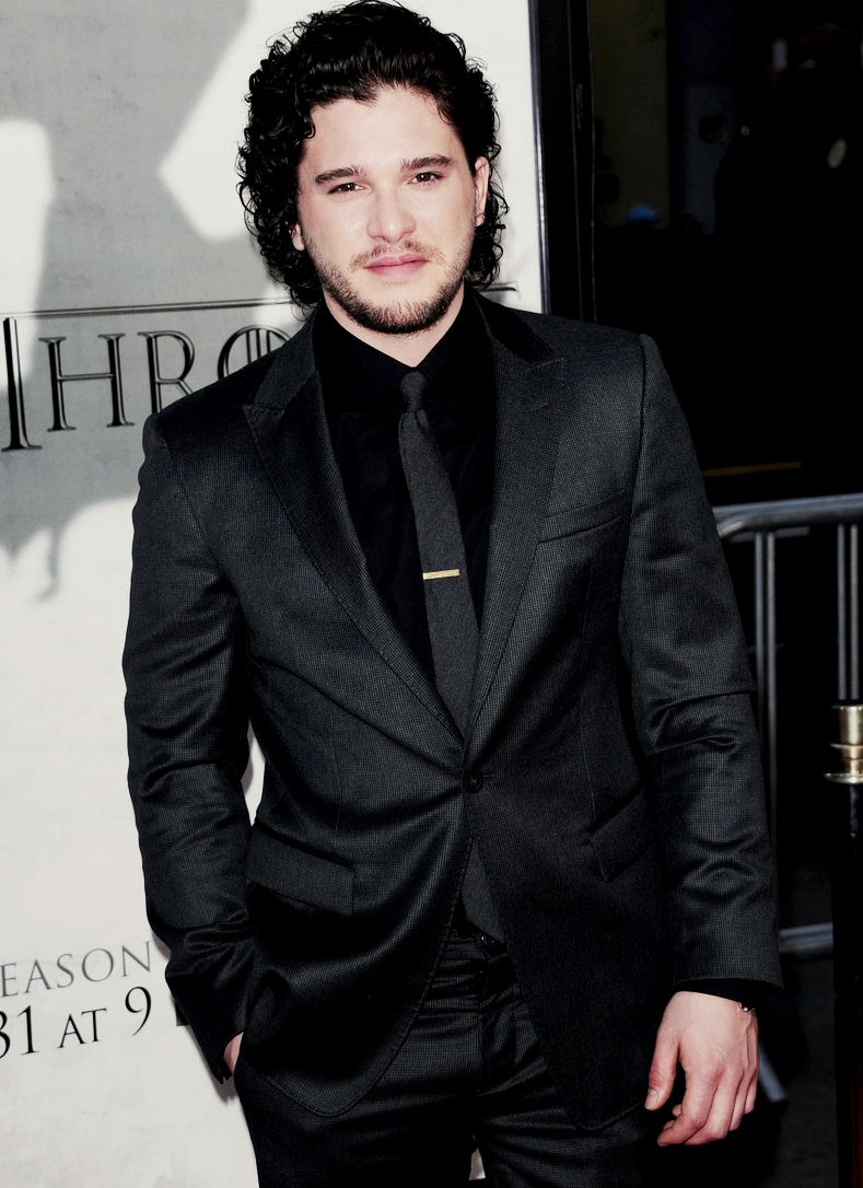 Kit Harrington (Jon Snow) Tumblr_mjwcdi0zMI1rbk5rio8_1280