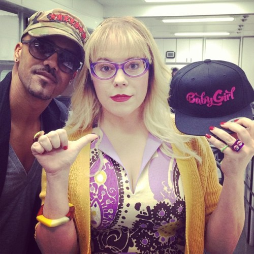 Shemar Moore a Twitteren Tumblr_mhgct6T7bH1r9js4go1_500