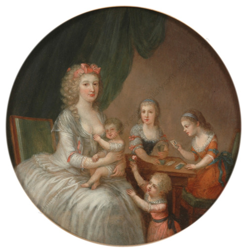 Marie-Antoinette & her sisters Tumblr_msqmzx7Lag1qiu1coo1_500