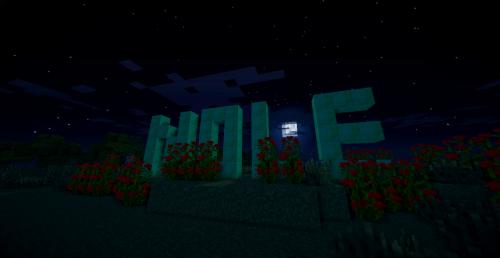 Minecraft! Tumblr_n2bgddHDzA1tvpg2mo2_500