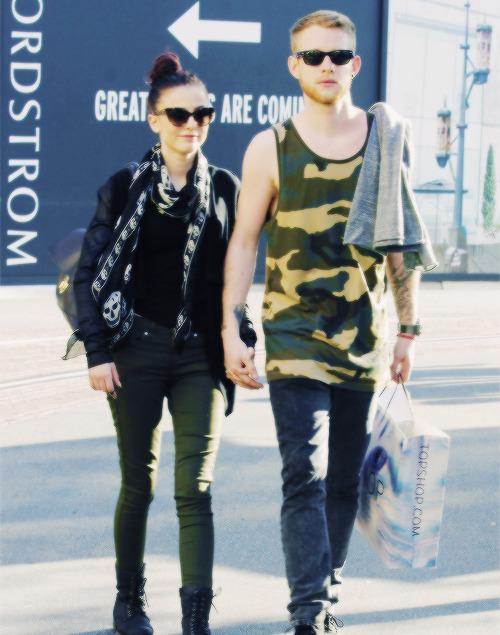Cher Lloyd and Craig Monk. - Page 3 Tumblr_mpxc24yLuQ1raaghto1_500