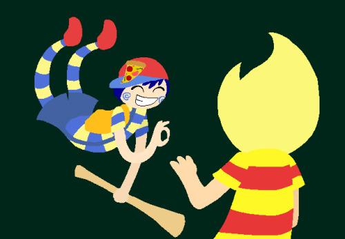 Você e seu Pokémon preferido - são parecidos? - Página 6 Tumblr_mok9rxbFKo1rtwto5o1_500
